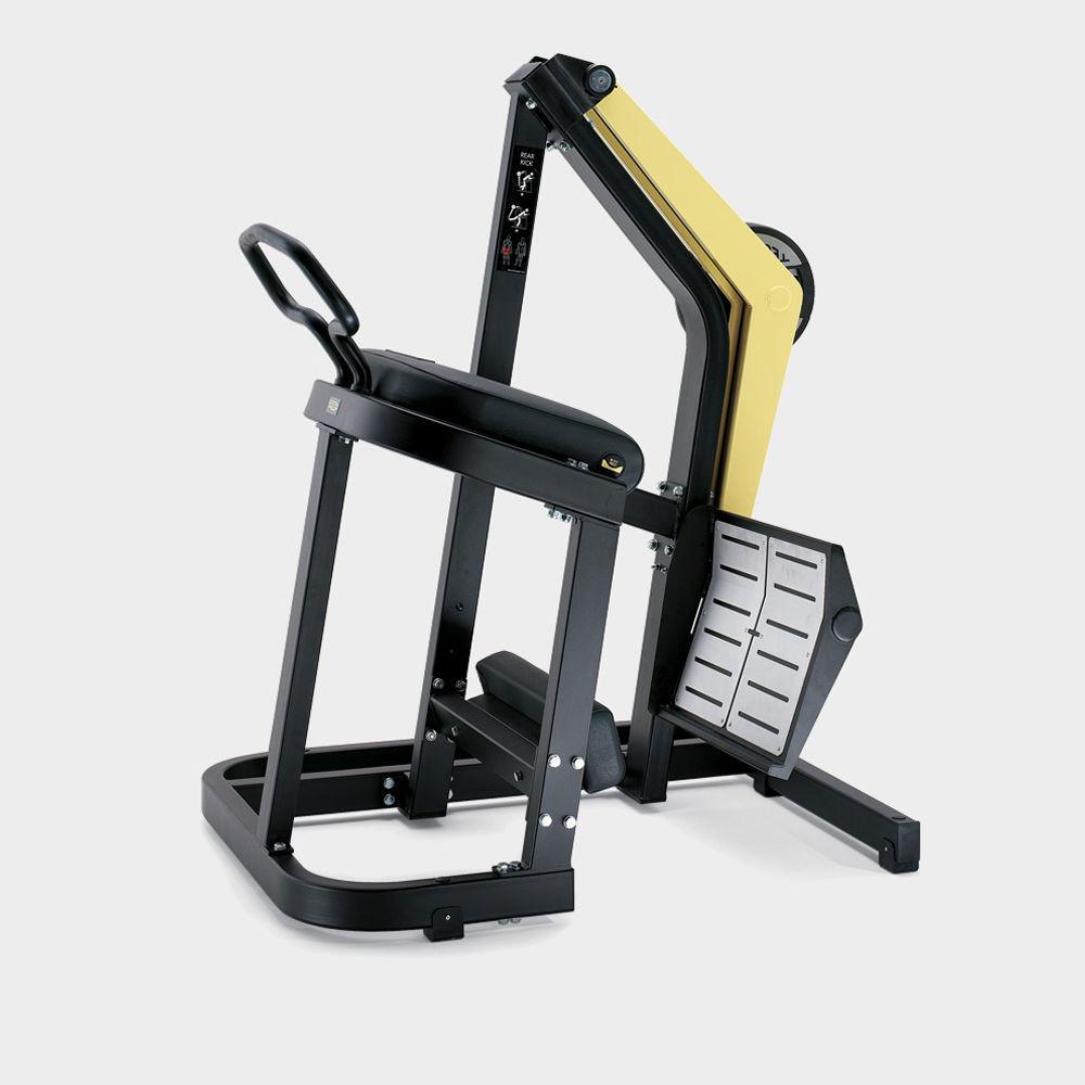 Pure Strength Rear Kick Machine