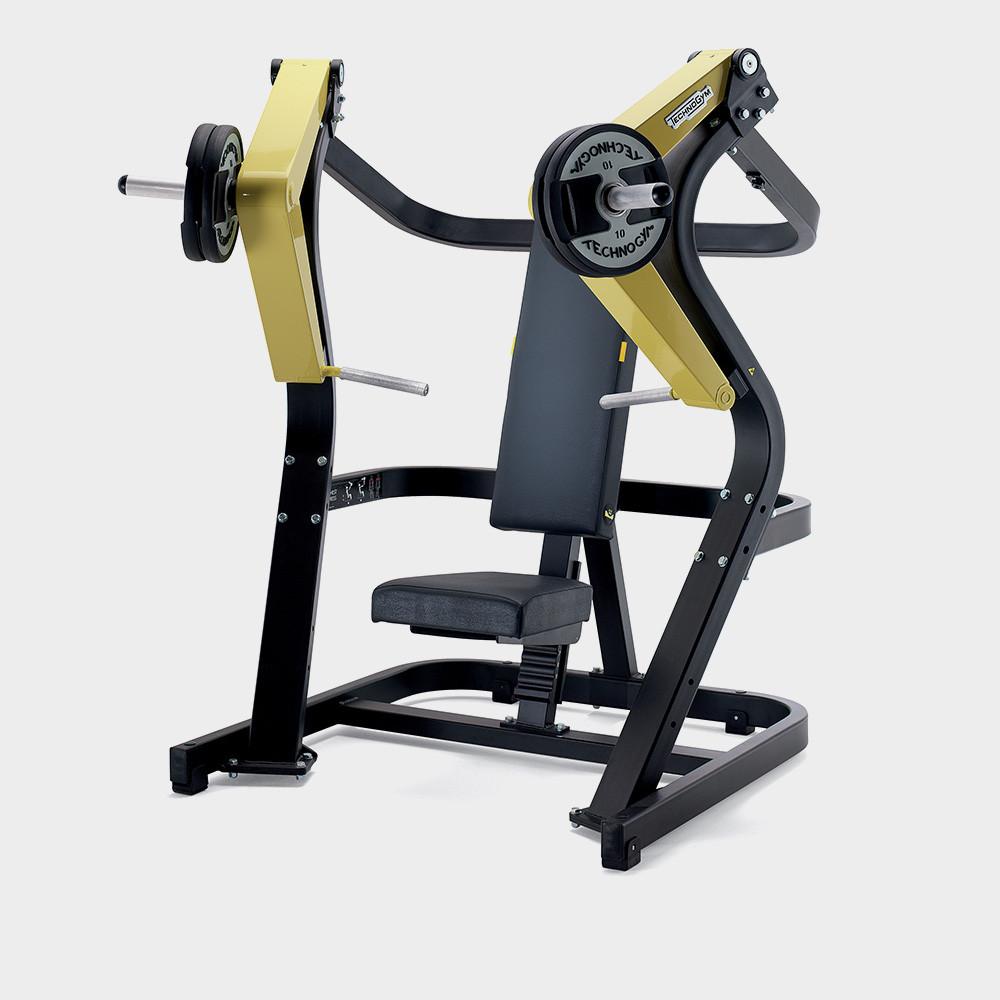 Pure Strength Chest Press Machine